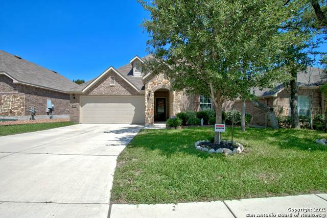 10748 Texas Star, Helotes, TX 78023 (MLS #1536991) :: The Glover Homes & Land Group