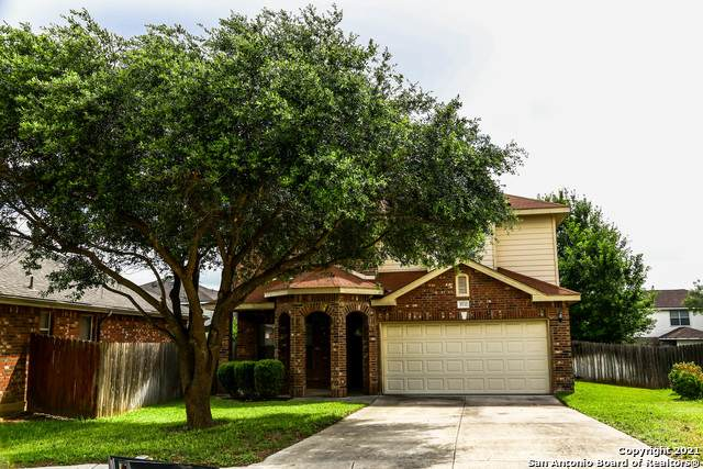 3710 Grissom Branch, San Antonio, TX 78251 (MLS #1537001) :: Neal & Neal Team