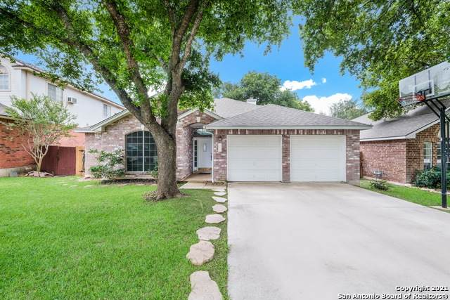 16418 Pemoak Dr, San Antonio, TX 78240 (MLS #1537005) :: The Rise Property Group