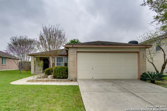 137 S Willow Way, Cibolo, TX 78108 (MLS #1537009) :: Williams Realty & Ranches, LLC