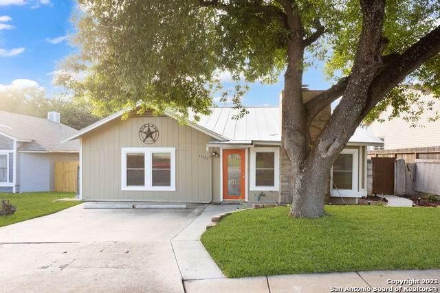 13123 Feather Ridge Dr, San Antonio, TX 78233 (MLS #1537014) :: The Rise Property Group