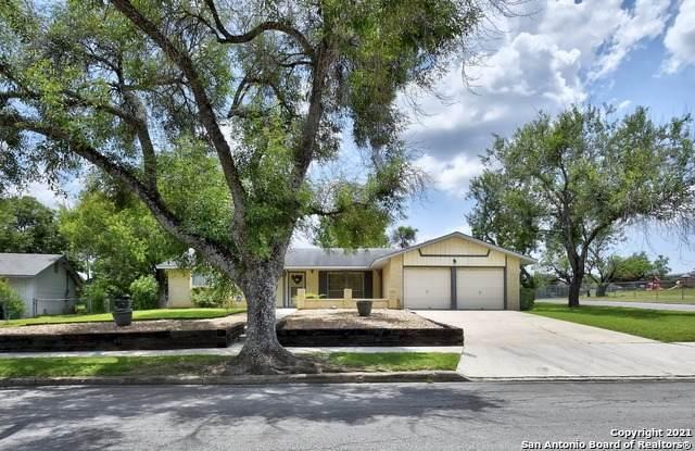 5906 Sun Dance Ln, San Antonio, TX 78238 (MLS #1537015) :: The Real Estate Jesus Team