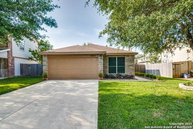 9024 Interlachen, Selma, TX 78154 (MLS #1537018) :: The Rise Property Group