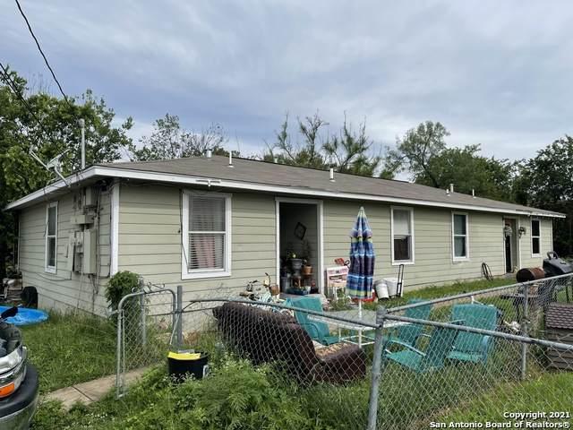 411 Amires Pl, San Antonio, TX 78237 (MLS #1537046) :: Concierge Realty of SA