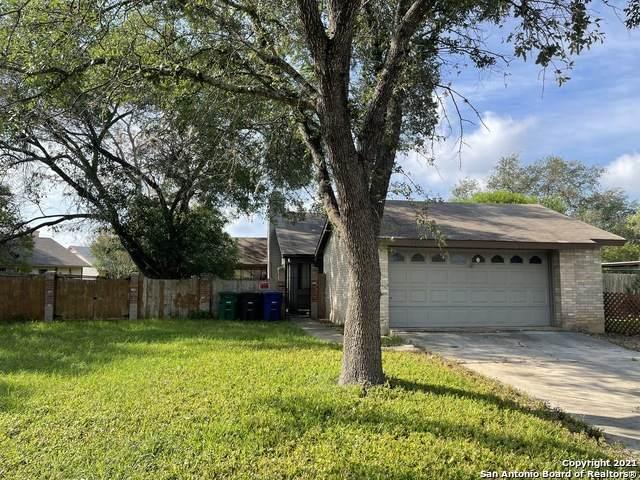 9602 Hollow Bend, San Antonio, TX 78250 (MLS #1537056) :: Bexar Team