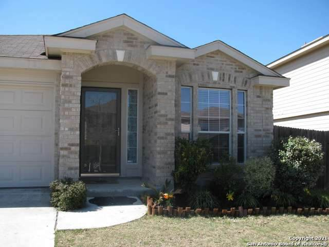 9607 Mustang Mesa, San Antonio, TX 78254 (MLS #1537065) :: Green Residential