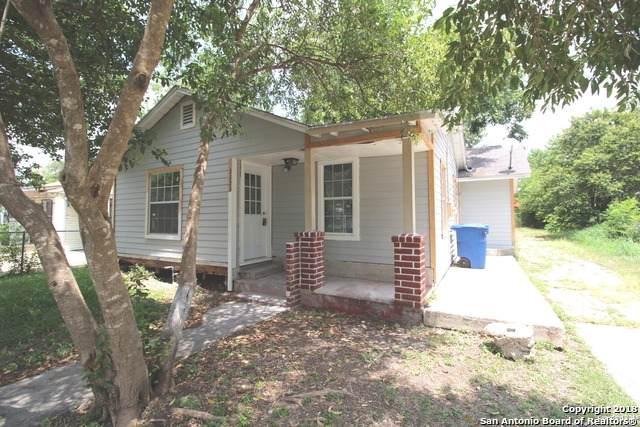 3323 W Laurel, San Antonio, TX 78228 (MLS #1537070) :: ForSaleSanAntonioHomes.com