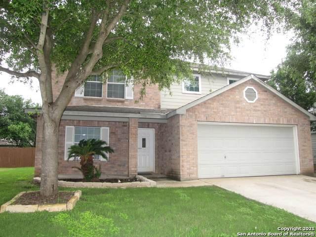 16314 Amberly Ct, Selma, TX 78154 (MLS #1537072) :: Vivid Realty