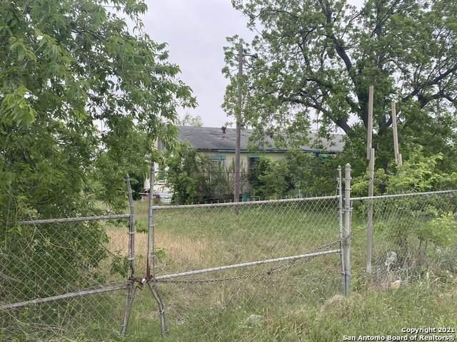 12946 Interstate 35, Von Ormy, TX 78073 (MLS #1537073) :: Sheri Bailey Realtor