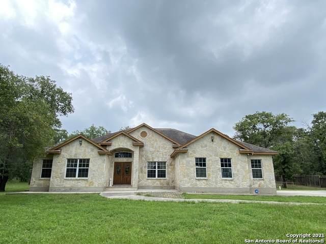 228 County Road 6864, Natalia, TX 78059 (MLS #1537082) :: Williams Realty & Ranches, LLC