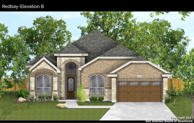 14709 Calamity Way, San Antonio, TX 78245 (MLS #1537087) :: BHGRE HomeCity San Antonio