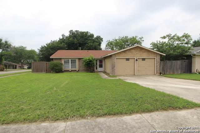 101 Churchwood, Universal City, TX 78148 (MLS #1537107) :: Vivid Realty