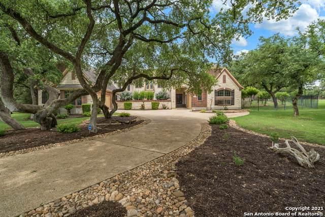 19023 Seminole Pass, Garden Ridge, TX 78266 (MLS #1537109) :: Beth Ann Falcon Real Estate