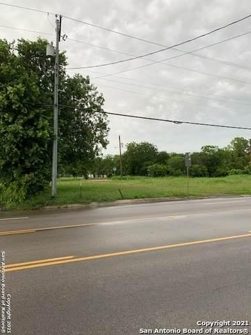 558 W Kingsbury St, Seguin, TX 78155 (MLS #1537111) :: Keller Williams Heritage