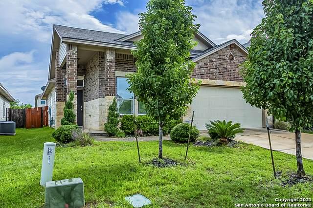 9015 Herman Hollow, San Antonio, TX 78254 (MLS #1537117) :: The Mullen Group | RE/MAX Access