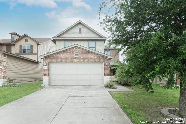 7407 Bluebonnet Bay, San Antonio, TX 78218 (MLS #1537121) :: Keller Williams Heritage