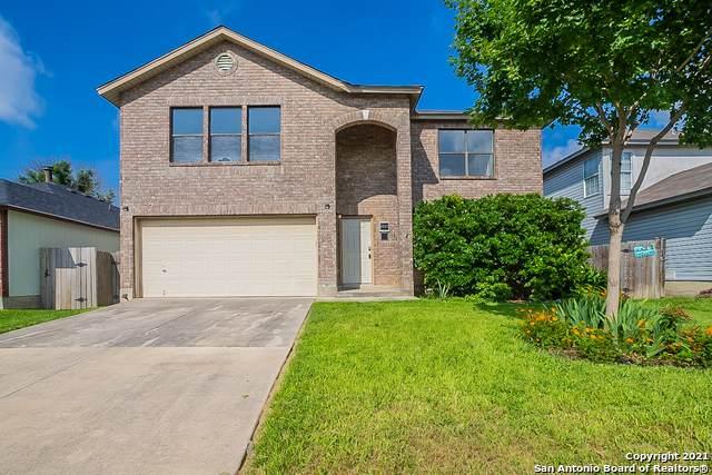 6011 Encanto Point Dr, San Antonio, TX 78244 (MLS #1537128) :: Alexis Weigand Real Estate Group