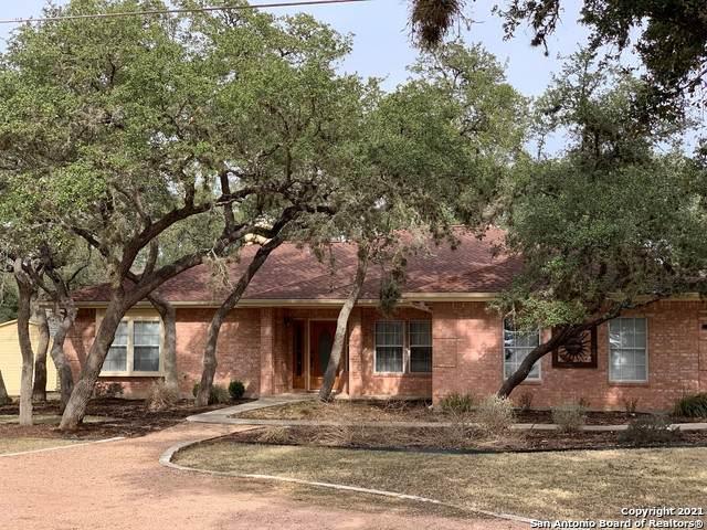2204 Annes Trail, San Marcos, TX 78666 (MLS #1537141) :: ForSaleSanAntonioHomes.com