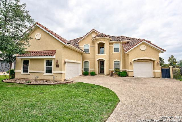 7014 Hovingham, San Antonio, TX 78257 (MLS #1537142) :: The Lugo Group