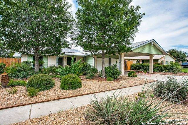 7419 Pipers Bluff, San Antonio, TX 78251 (MLS #1537147) :: Beth Ann Falcon Real Estate