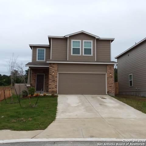 10726 Castello Canyon, San Antonio, TX 78254 (MLS #1537150) :: REsource Realty