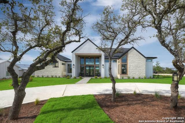 773 Ansley Forest Rd, Bulverde, TX 78163 (MLS #1537153) :: Bexar Team