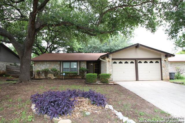 10351 Old Farm Rd, San Antonio, TX 78245 (MLS #1537154) :: Beth Ann Falcon Real Estate