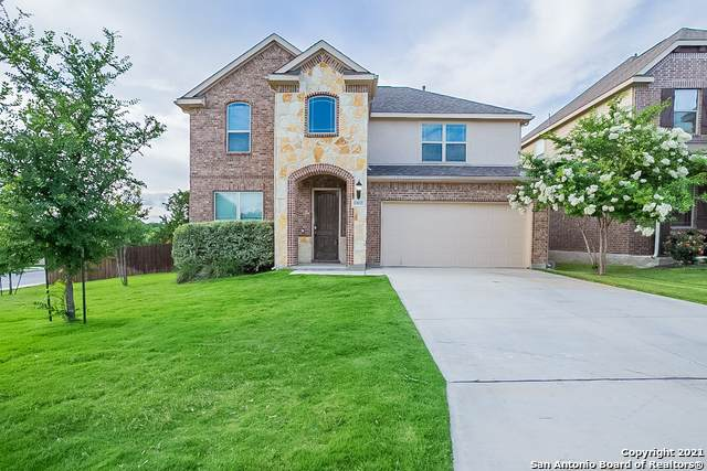 13035 Sweet Emily, San Antonio, TX 78253 (MLS #1537155) :: Beth Ann Falcon Real Estate