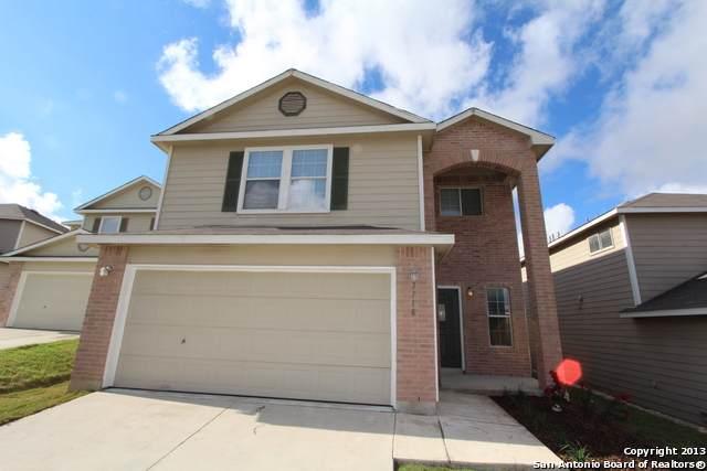 3718 Longhorn Crk, San Antonio, TX 78261 (MLS #1537179) :: Green Residential