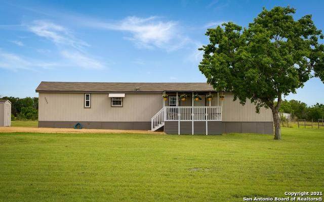 9049 Trainer Hale Rd., Schertz, TX 78154 (MLS #1537205) :: BHGRE HomeCity San Antonio
