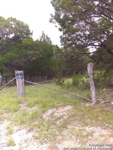 620 CANNAN RD Cannan Road, Canyon Lake, TX 78133 (#1537213) :: The Perry Henderson Group at Berkshire Hathaway Texas Realty