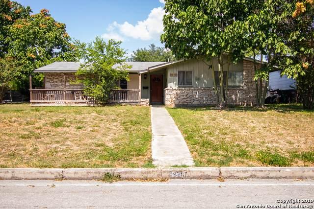 5910 Hillman Dr, San Antonio, TX 78218 (MLS #1537215) :: The Real Estate Jesus Team