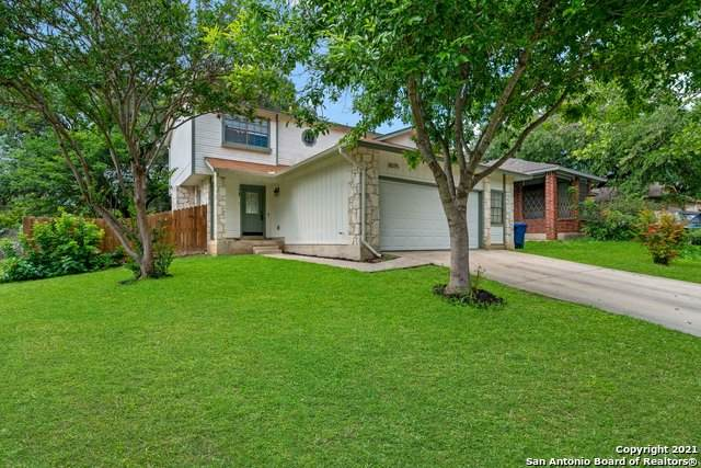 8075 Misty Breeze, San Antonio, TX 78250 (MLS #1537216) :: The Glover Homes & Land Group