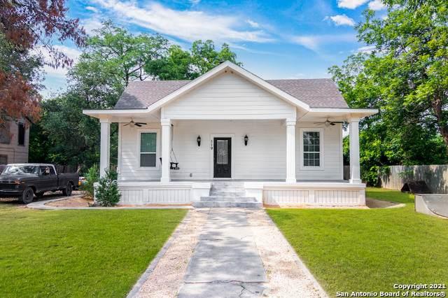 119 Mckay Ave, San Antonio, TX 78204 (MLS #1537223) :: The Lugo Group