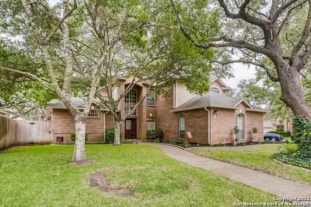 15 Weatherford, San Antonio, TX 78248 (MLS #1537229) :: Concierge Realty of SA