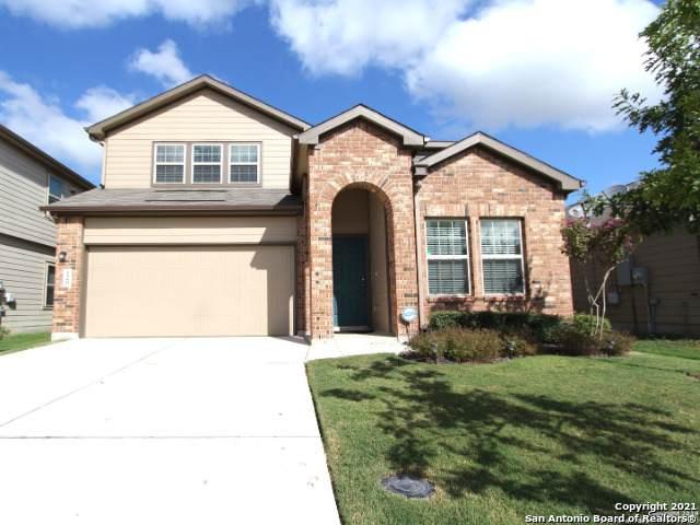 120 Field Ridge, New Braunfels, TX 78130 (MLS #1537230) :: Keller Williams Heritage