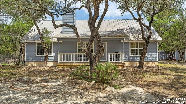 613 Indian Scout, Spring Branch, TX 78070 (MLS #1537242) :: The Real Estate Jesus Team