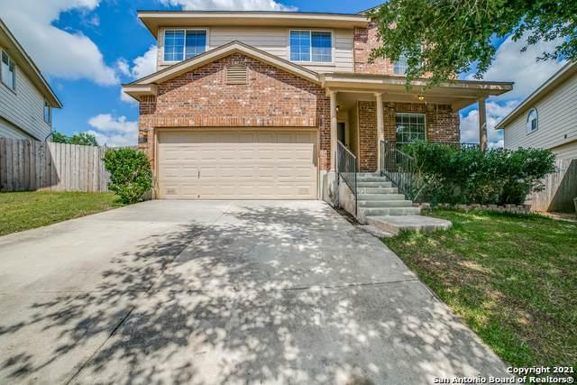 3907 Nuttall Oak Dr, San Antonio, TX 78223 (MLS #1537254) :: Concierge Realty of SA