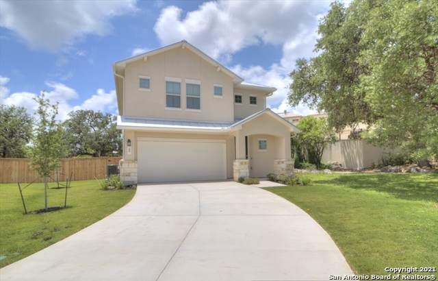 49 Serena Vista, San Antonio, TX 78251 (MLS #1537264) :: Real Estate by Design