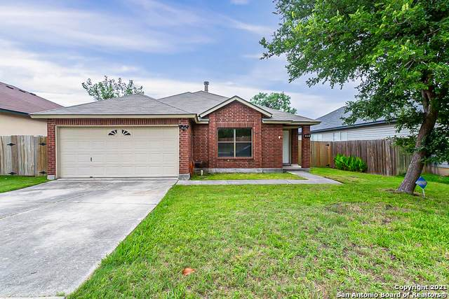 6630 Meadow Ash Dr, Converse, TX 78109 (MLS #1537266) :: 2Halls Property Team | Berkshire Hathaway HomeServices PenFed Realty