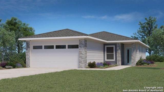 117 Fairfax Ave, San Marcos, TX 78666 (MLS #1537268) :: Concierge Realty of SA