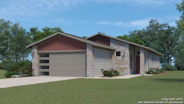121 Fairfax Ave, San Marcos, TX 78666 (MLS #1537270) :: Concierge Realty of SA