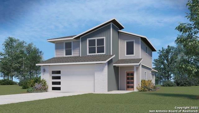 129 Fairfax Ave, San Marcos, TX 78666 (MLS #1537275) :: Concierge Realty of SA