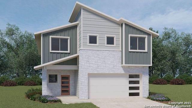 113 Fairfax Ave, San Marcos, TX 78666 (MLS #1537283) :: The Real Estate Jesus Team
