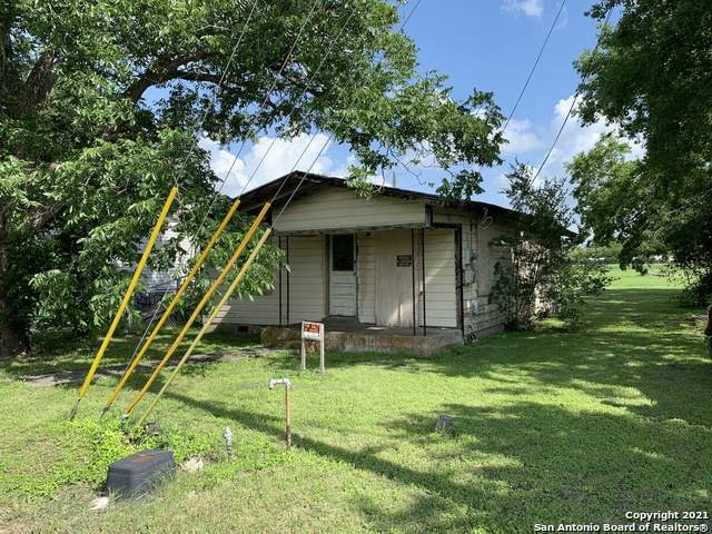 327 Klein St, Marion, TX 78124 (MLS #1537290) :: The Rise Property Group