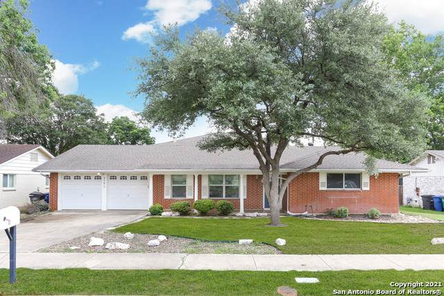 315 Trafalgar Rd, San Antonio, TX 78216 (MLS #1537293) :: 2Halls Property Team | Berkshire Hathaway HomeServices PenFed Realty