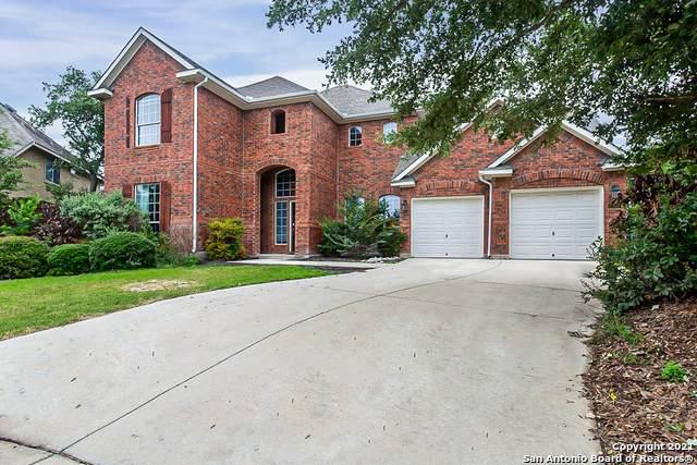 23811 Sunset Knoll, San Antonio, TX 78261 (#1537304) :: Zina & Co. Real Estate