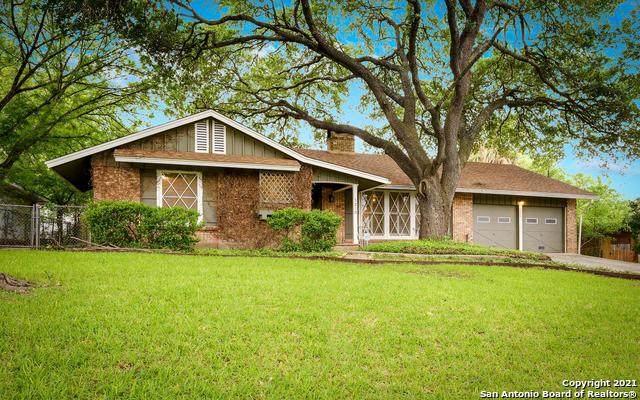 3210 Northridge Dr, San Antonio, TX 78209 (MLS #1537306) :: ForSaleSanAntonioHomes.com