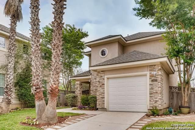10912 Toscana Isle, San Antonio, TX 78249 (MLS #1537322) :: Beth Ann Falcon Real Estate