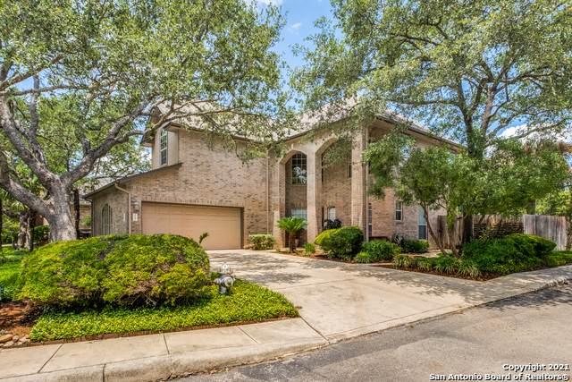 2507 Ashton Village Dr, San Antonio, TX 78248 (MLS #1537329) :: Beth Ann Falcon Real Estate
